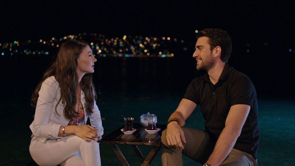 Una noche de suerte Trampa de amor Temporada 1 Capítulo 19
