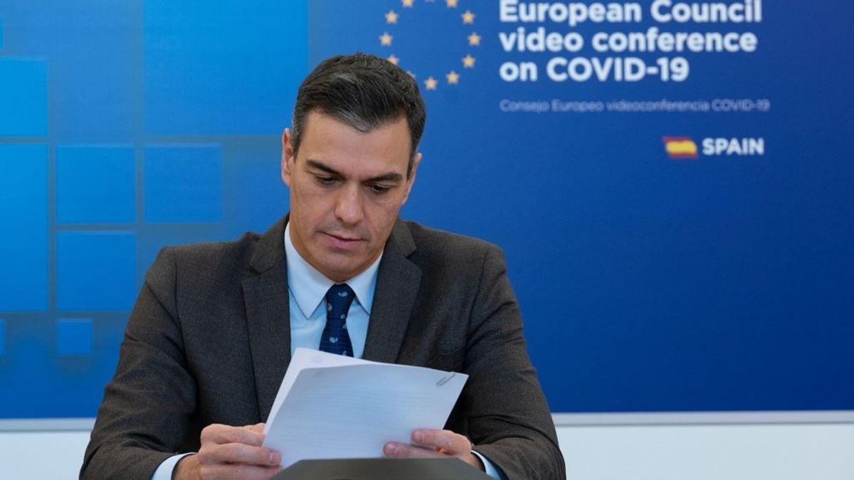 El Gobierno presentará el plan de vacunación contra la covid para la población española el martes