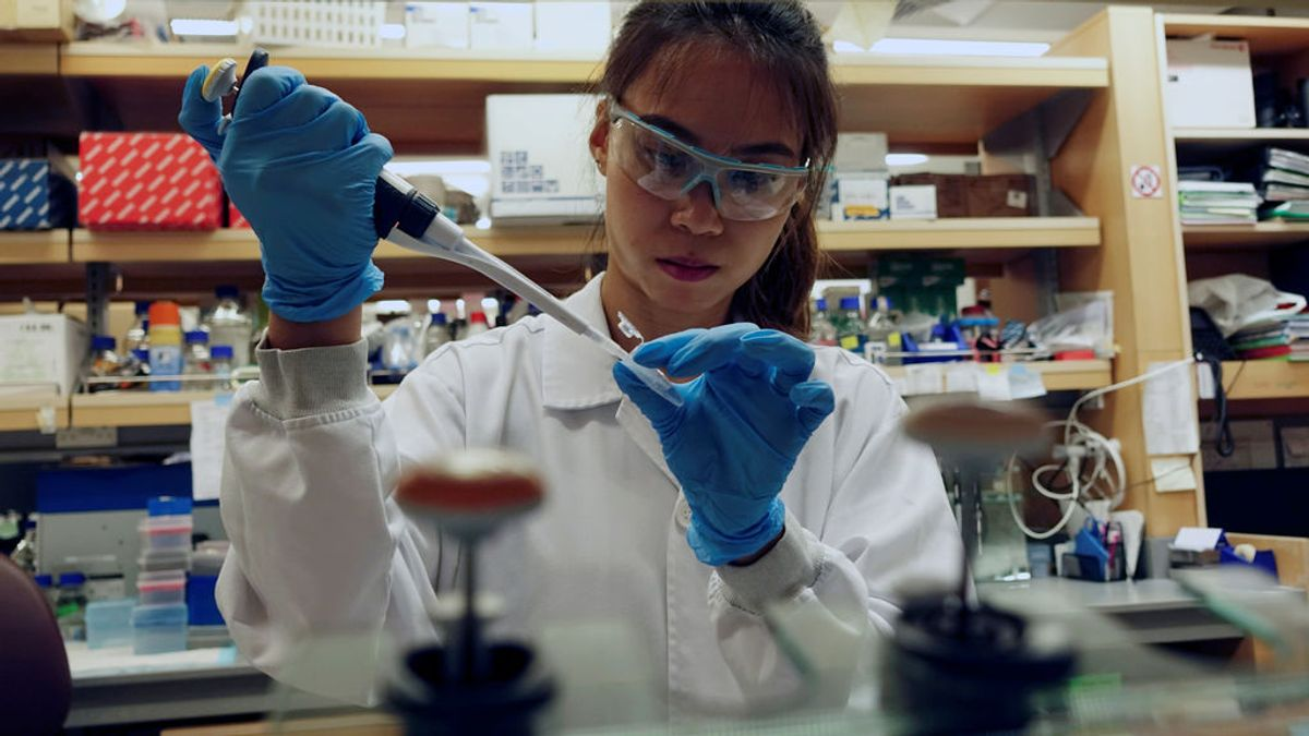 La vacuna, un triunfo global sin precedentes contra la pandemia global