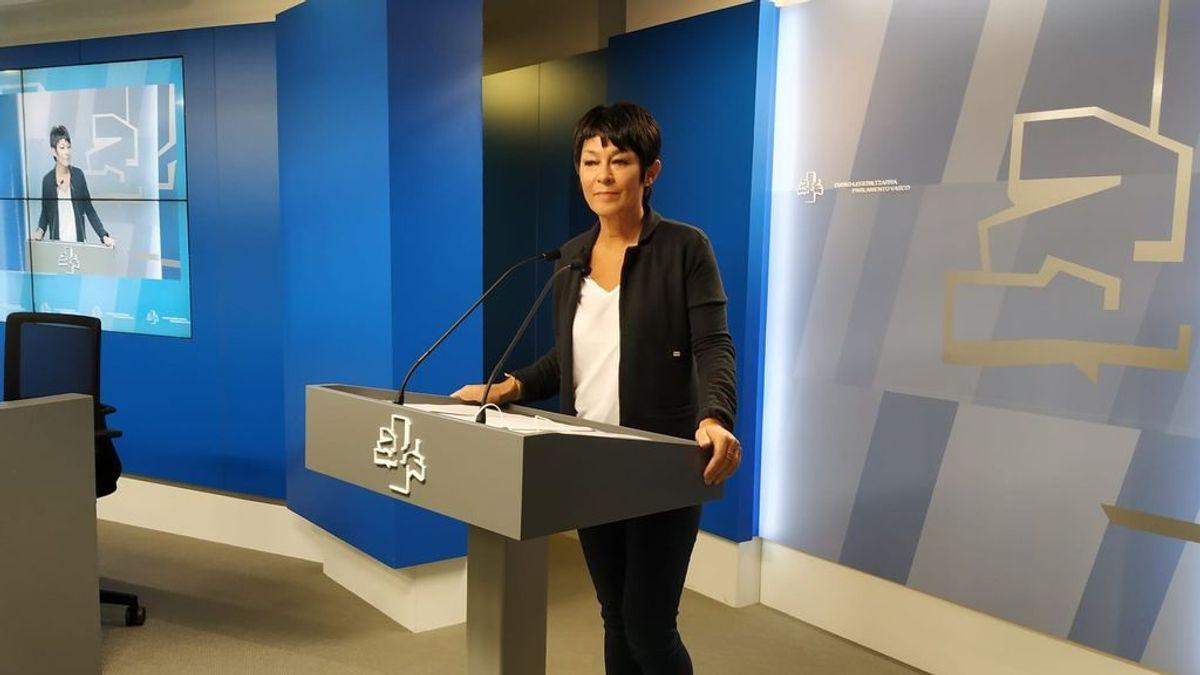 Maddalen Iriarte, dirigente de EH Bildu, desvela que sufrió abusos con 7 años