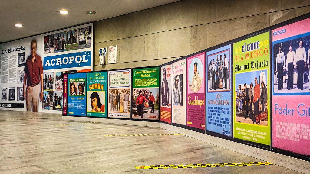 Exposición Acropol