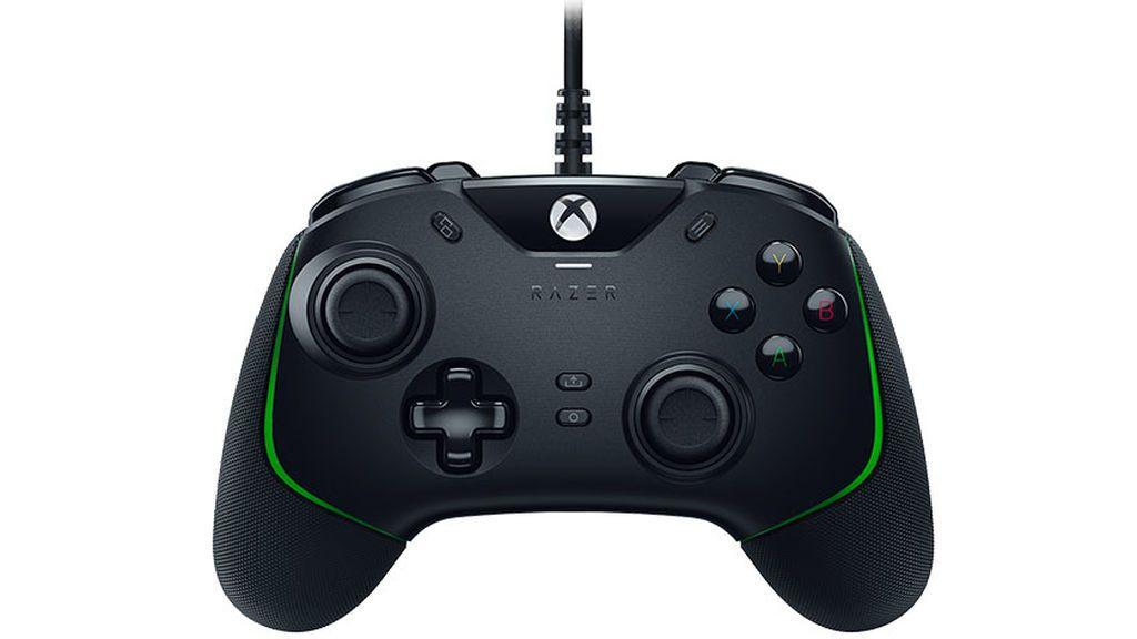 Razer anuncia Wolverine V2, su primer mando para Xbox Series X|S