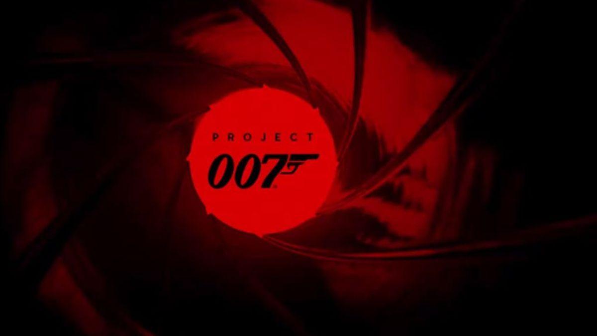 Proyecto 007
