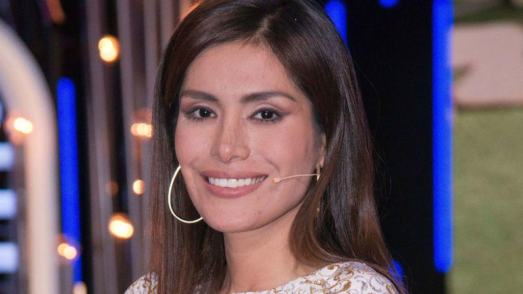 ¡Miriam Saavedra será la próxima concursante de 'Sola'!