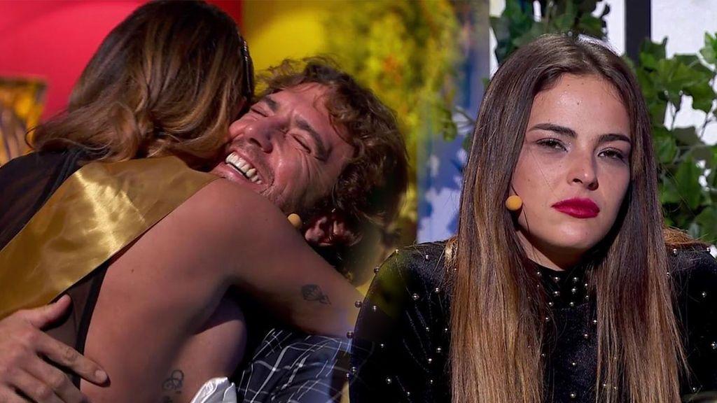 La absoluta decepción de Marta y Albert al perder el asalto contra Samira y Pavón