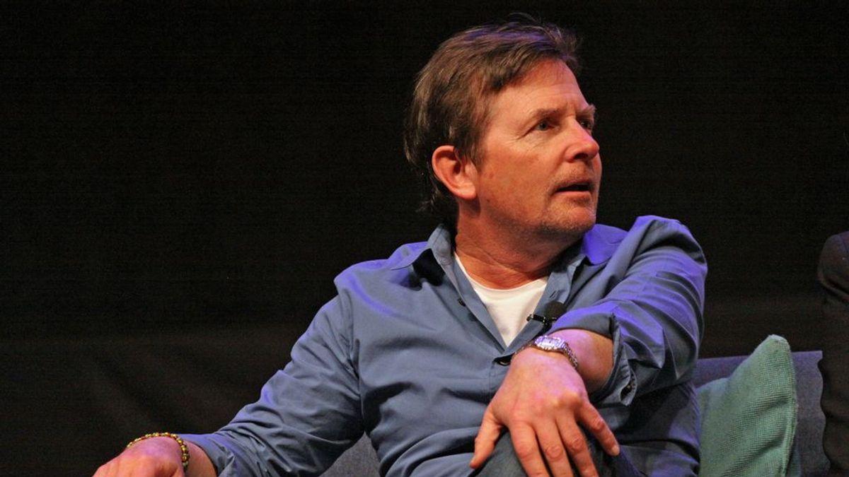 El Parkinson de Michael J. Fox se agrava y le obliga a retirarse por segunda vez
