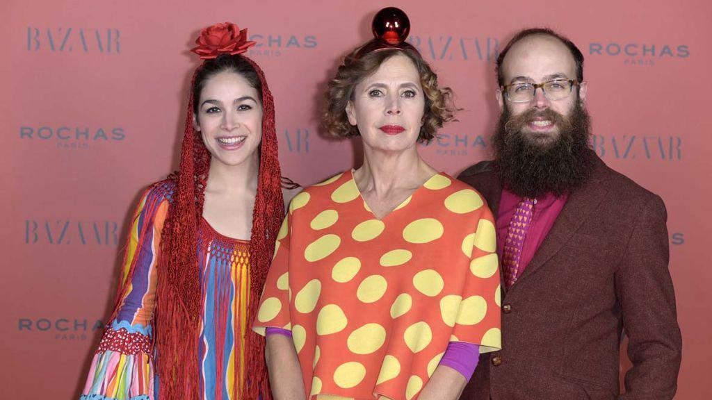 Tristán y Cósima: ¿en qué andan los hijos de Agatha Ruiz de la Prada?