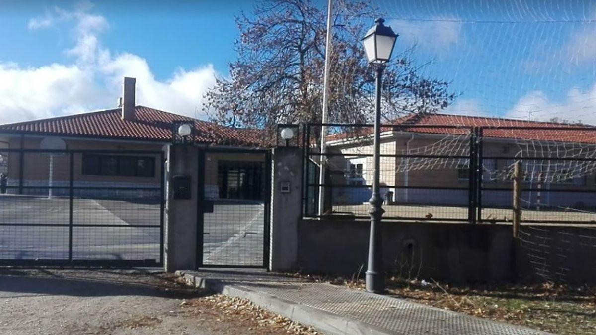 Madrid cierra el primer colegio entero por un brote de covid