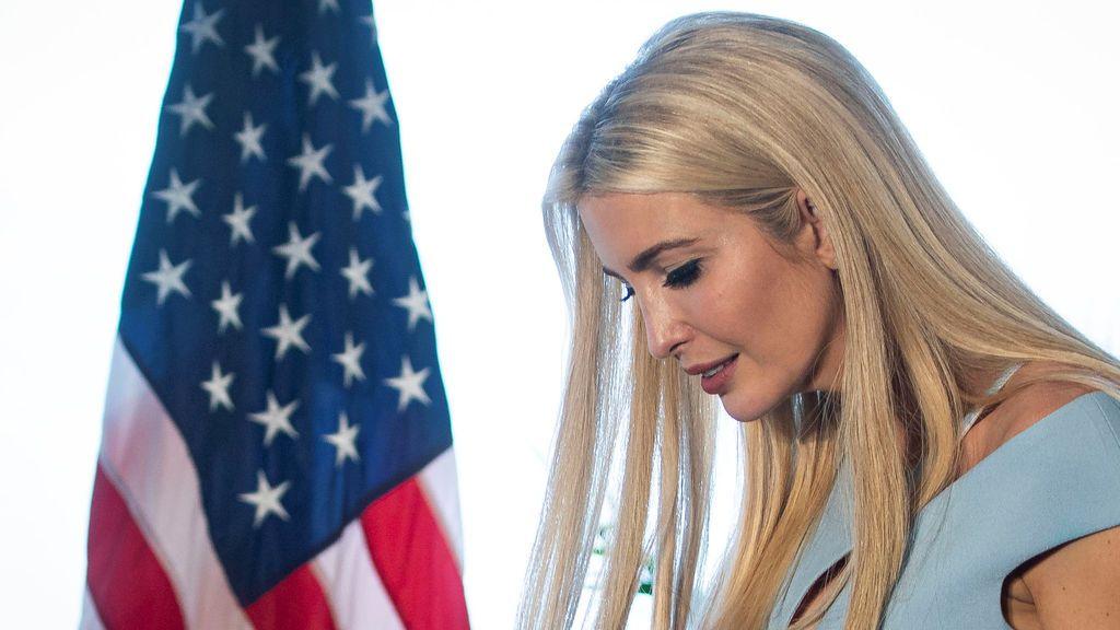 Ivanka Trump, el fin del reinado de la hija del presidente
