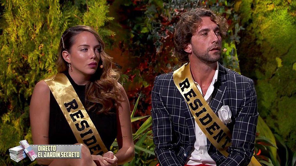 """Ferre y Cristina sacan la cara por Pavón en medio de la polémica: ¿Qué estáis hablando que es un falso?"""""""