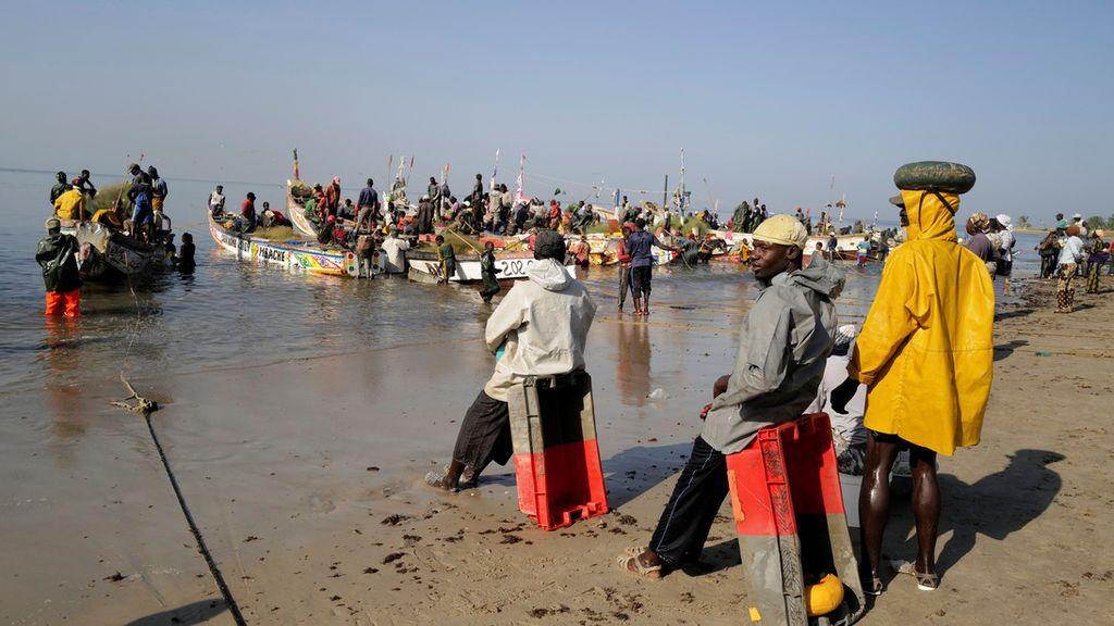 Contagio masivo en Senegal de una enfermedad desconocida
