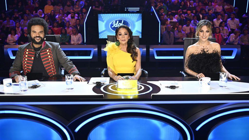Última semifinal de 'Idol Kids'