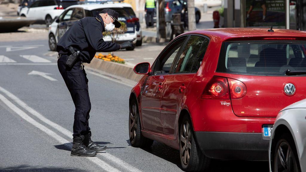 Madrid cerrará fronteras durante 10 días en el puente de diciembre