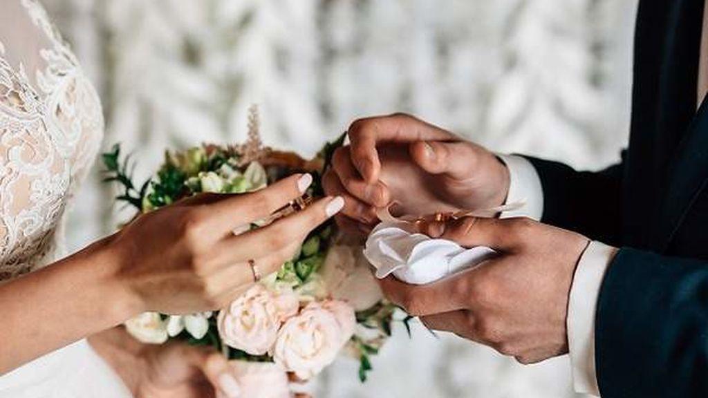 Bodas y coronavirus: ¿puedo aplazar el permiso por matrimonio?