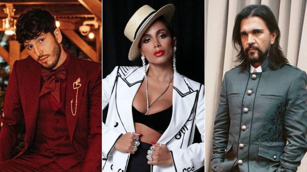 Aciertos y errores de los premios Grammy Latinos 2020
