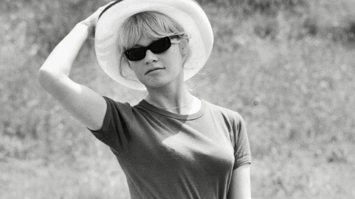 """Brigitte Bardot confiesa que quiso suicidarse a los 16 años: """"Me dije que esta vida no merecía la pena"""""""