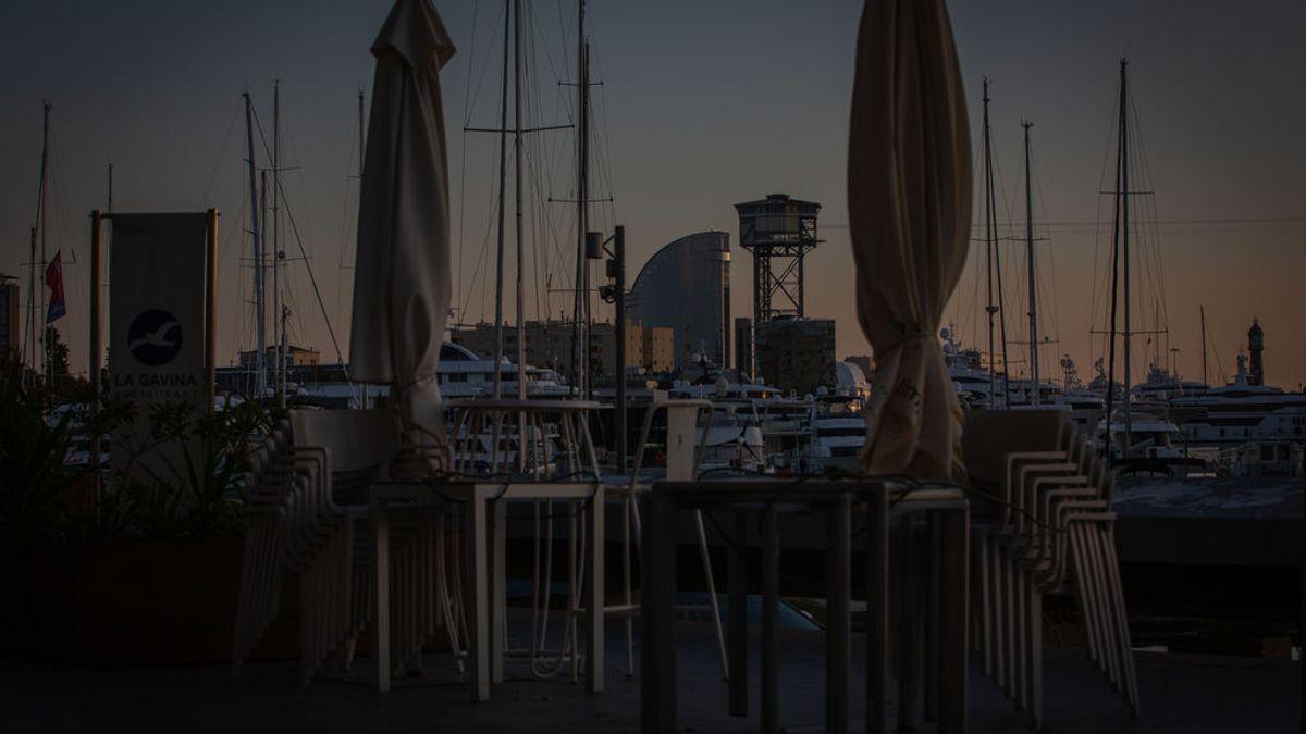 Los restauradores recurren a plataformas de micromecenazgo para levantar la persiana en Cataluña