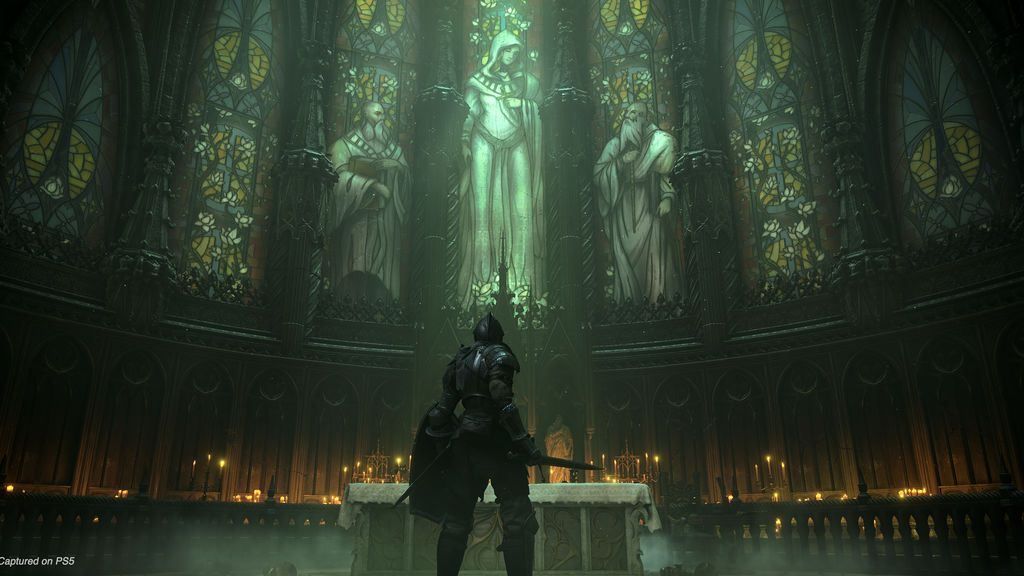 Demons Souls_Church