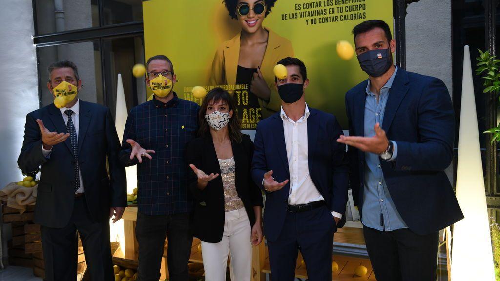 Javier Fernández, Sandra Sánchez y Saúl Craviotto    comparten un secreto en sus respectivos caminos hacia el éxito: el limón de Europa
