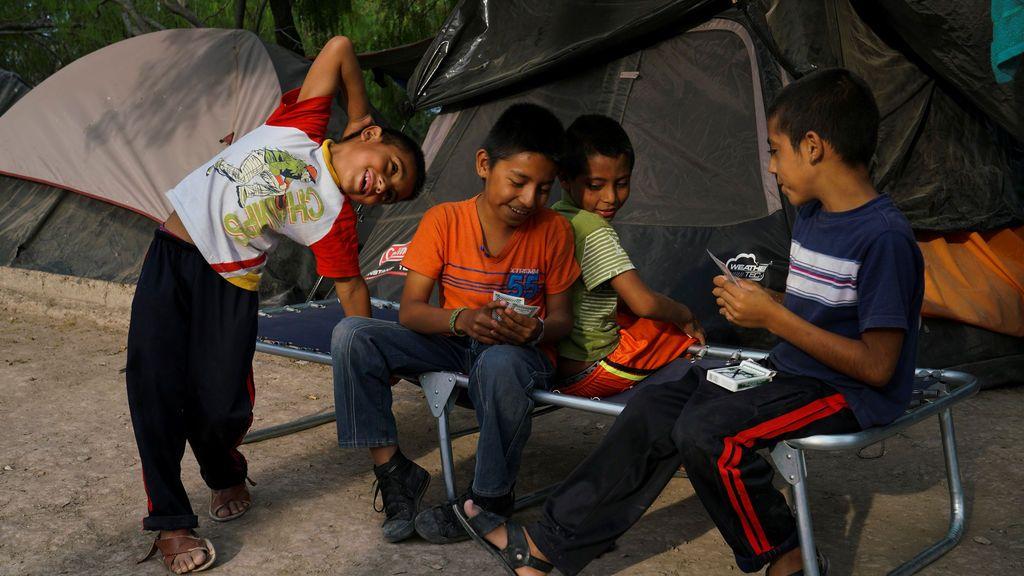 EEUU: Los menores migrantes que crucen solos la frontera ilegalmente podrán solicitar asilo antes de ser deportados