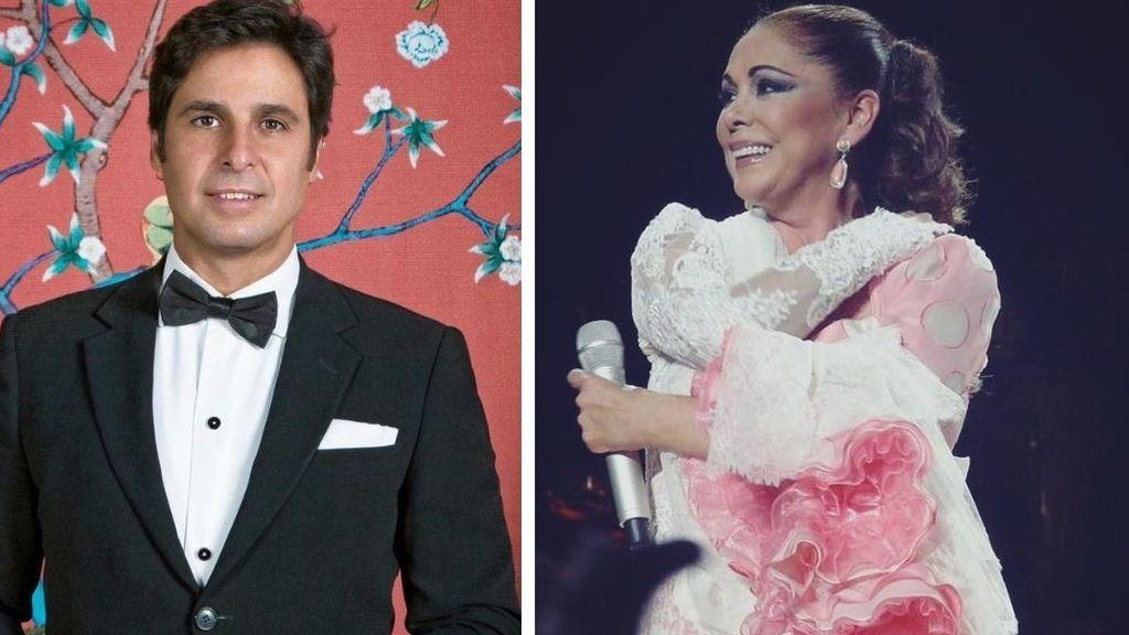 """El dardo envenado de Francisco Rivera a Isabel Pantoja: """"La mejor herencia, mi sangre"""""""