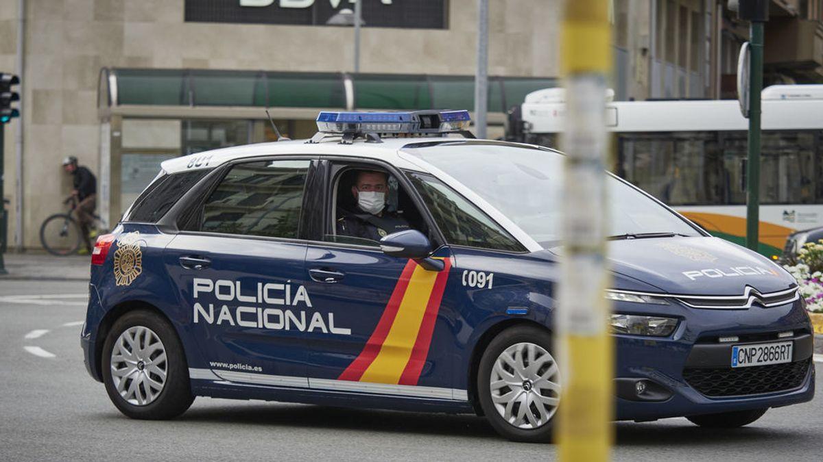 La Policía multa a 63 asistentes a un entierro en Granada por incumplir las restricciones contra el covid