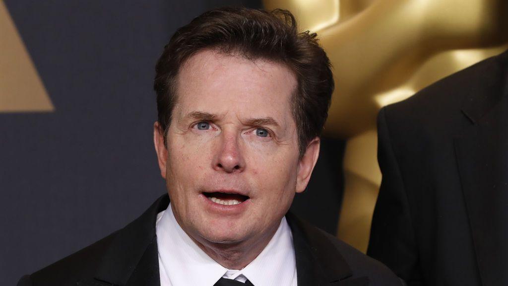 Michael J. Fox anuncia que deja l mundo de la interpretación por el deterioro de su salud