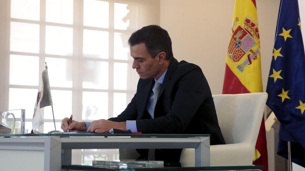Sánchez reclama al G20 acceso justo y universal a vacunas y apoyo para la OMS