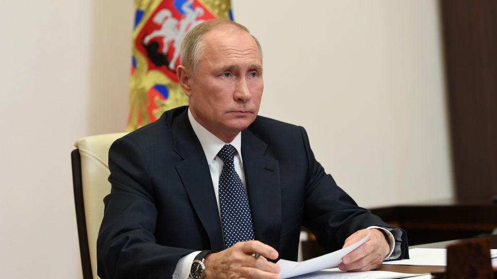 Última hora del coronavirus: Putin anuncia que la vacuna rusa contra el coronavirus ya está lista para ser distribuida