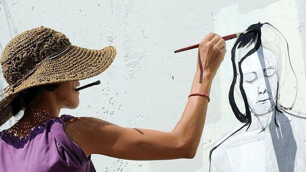Muere la artista urbana Tamara Djurovic a los 42 años de edad