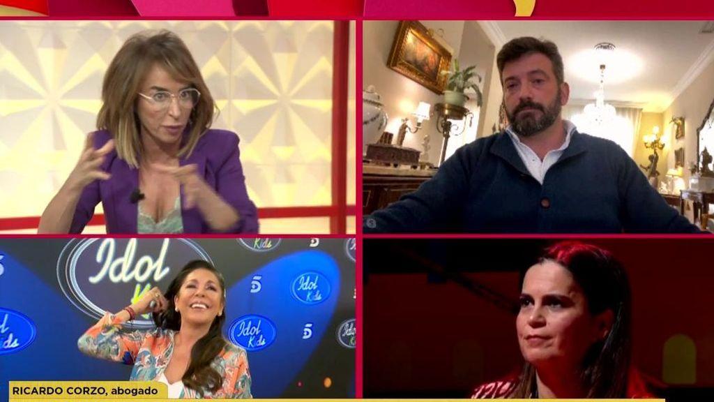 Los posible problemas legales de Pepi Valladares tras confesar que ayudó a Isabel Pantoja a ocultar dinero