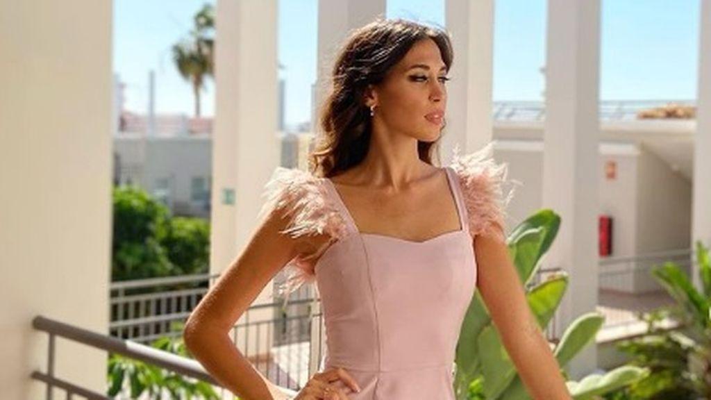 La nueva Miss Universo España 2020: Andrea Martínez, una leonesa de 27 años
