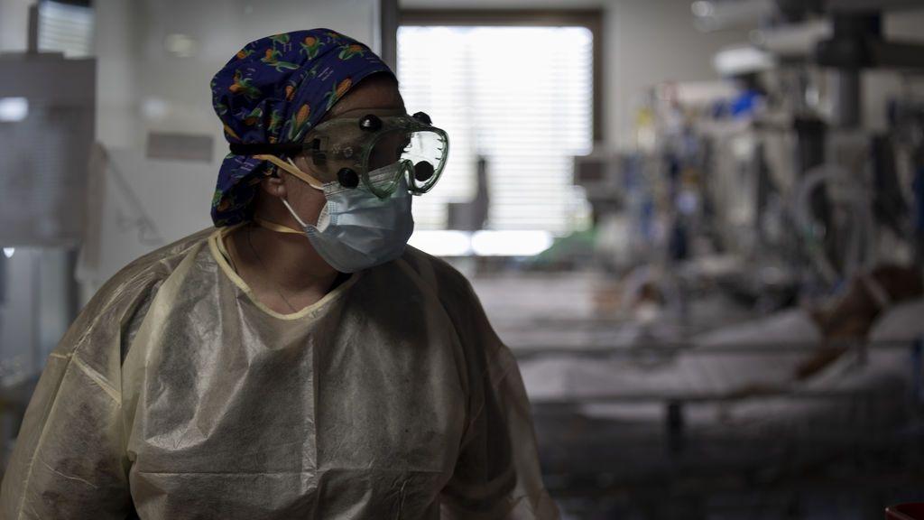La Comunidad de Madrid suma 473 nuevos casos de covid y un ligero ascenso en las hospitalizaciones