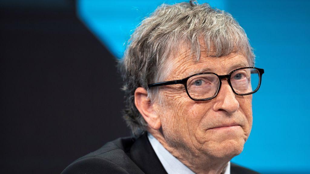 Bill Gates pronostica que 2.000 muertes al día en Estados Unidos hasta que llegue la vacuna