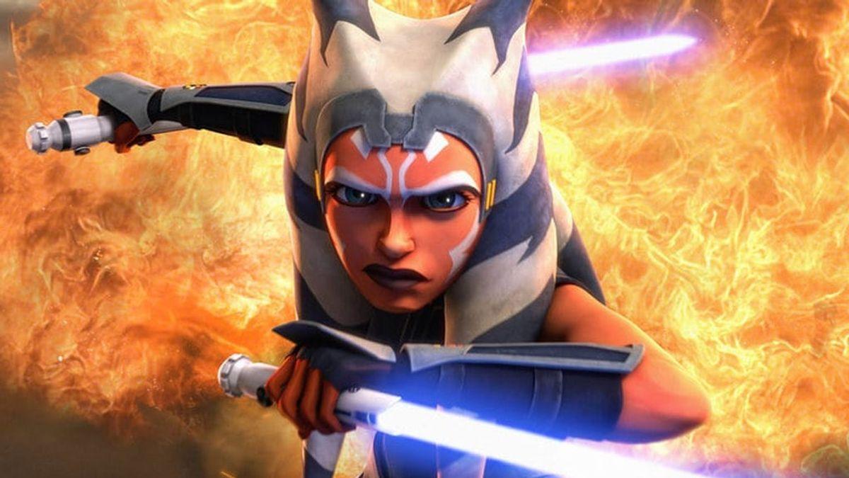 Quién es Ashoka Tano y por qué los fans de Star Wars están desando verla en 'The Mandalorian'
