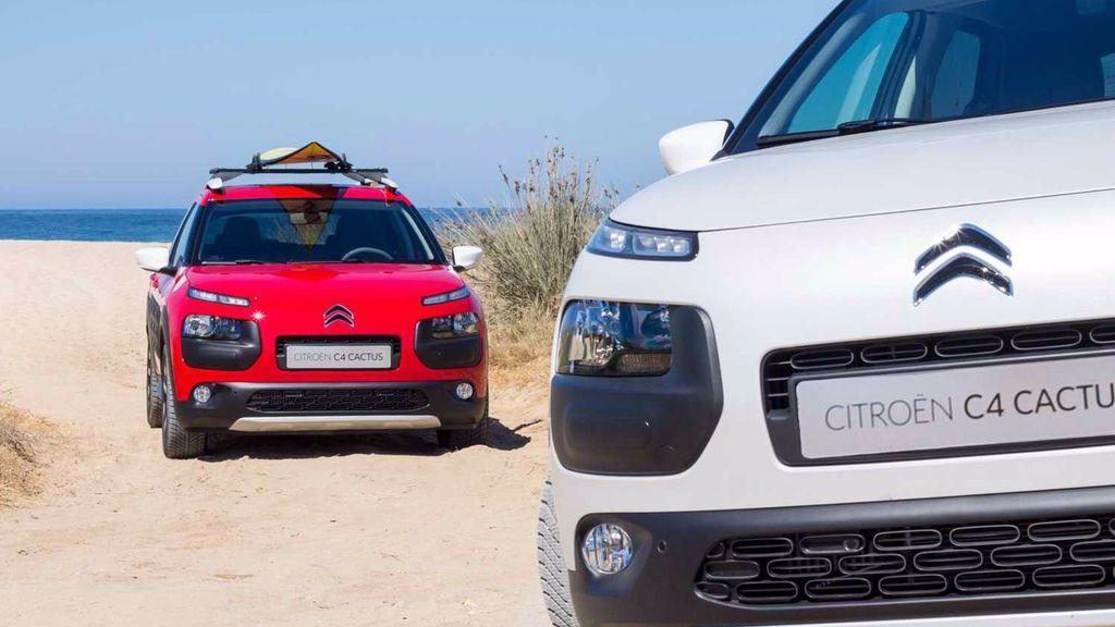 El Grupo PSA llama a revisión a más de 31.000 vehículos en España por un problema en los frenos