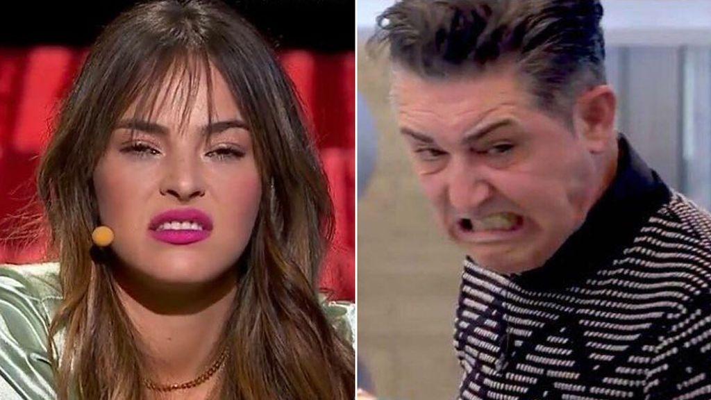 Los mejores memes de última gala: las redes se posicionan en la guerra entre Marta y Samira