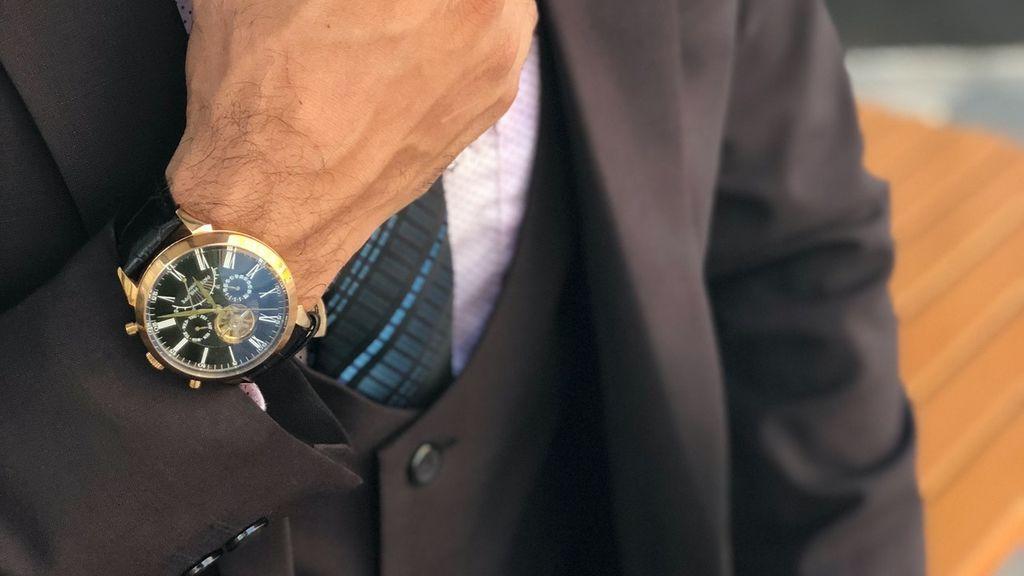 Dime a qué te dedicas y te diré que reloj necesitas: los mejores relojes según tu sector