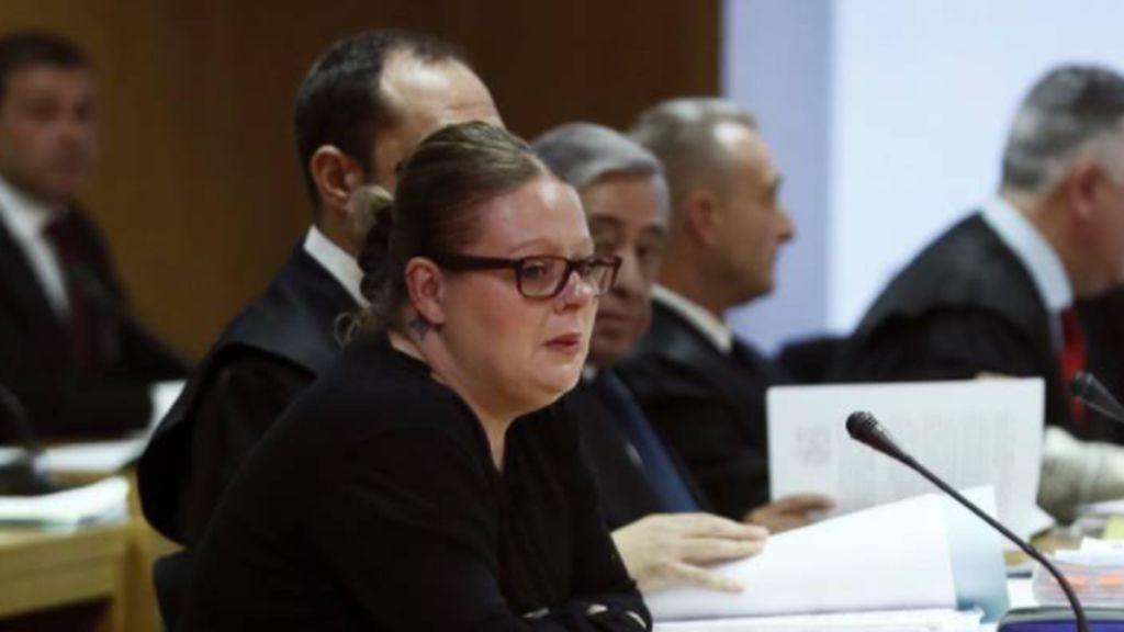 Sin piedad para el ángel de la muerte: el Supremo confirma 20 años de cárcel