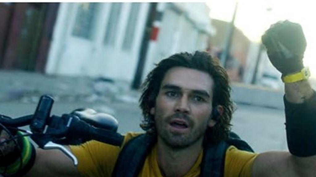 Se estrena el trailer de 'Inmune', la película de ficción de Hollywood sobre el coronavirus