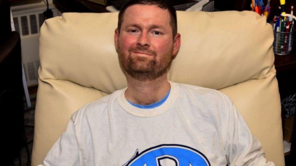 Muere a los 37 años Patrick Quinn, coautor del popular reto viral 'Ice Bucket Challenge'