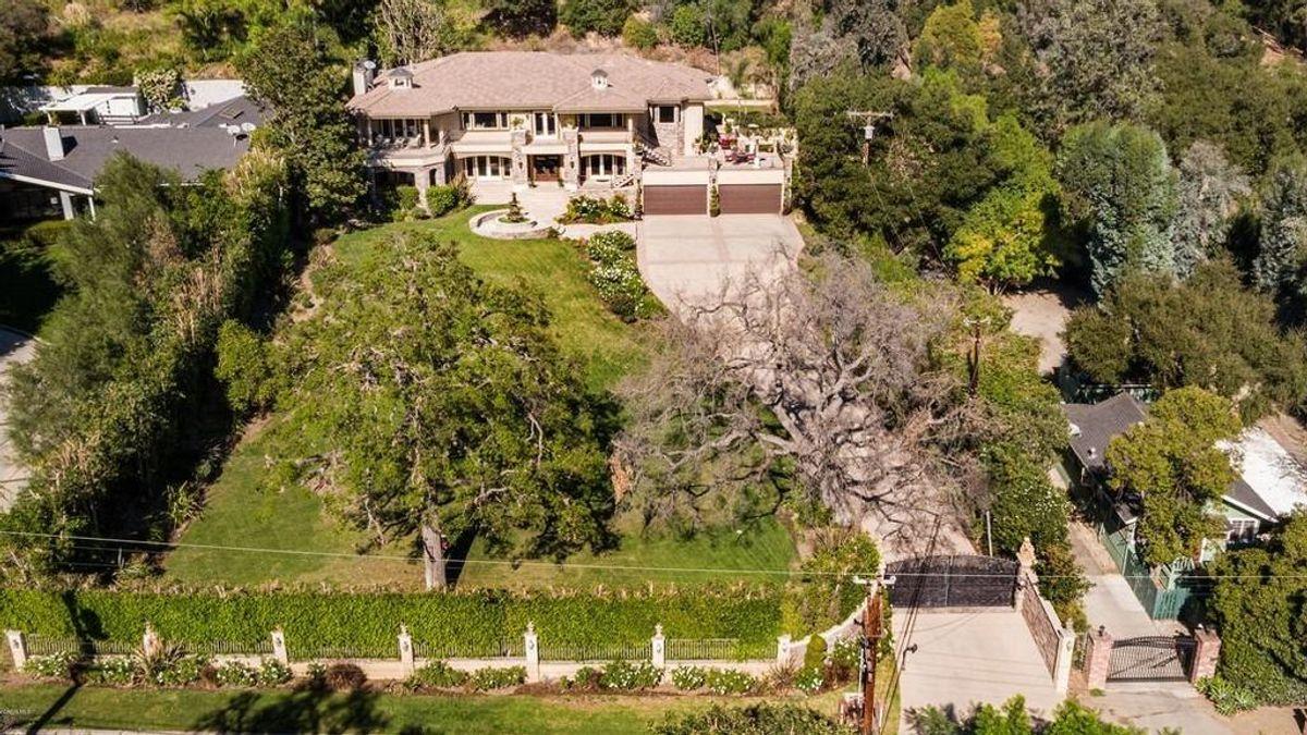 Se vende por 6,7 millones de euros la mansión donde se grabó el reality show de las Kardashian