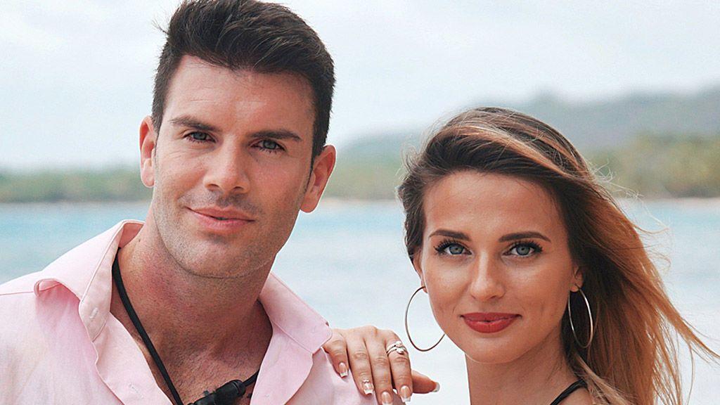 José Sánchez reacciona al descubrir que Adelina Seres y Edu Neira están juntos