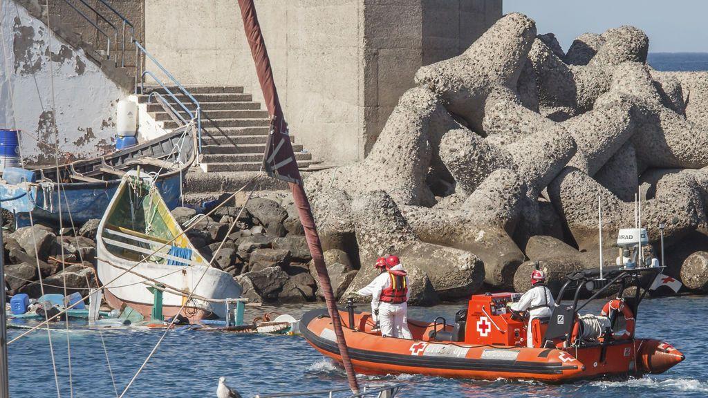 Derechos Sociales habilita un fondo de 10 millones de euros para los menores migrantes que llegan solos a Canarias