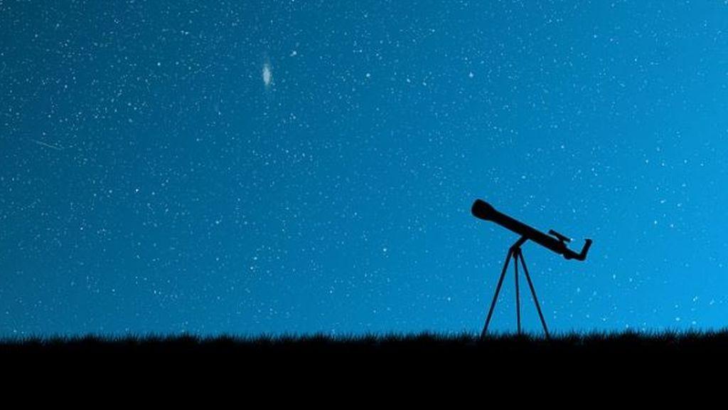 Júpiter y Saturno serán 'uno' en diciembre, algo que no ocurre desde la Edad Media