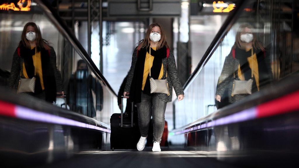 Madrid anota un mínimo de 248 contagios de coronavirus y 22 muertos