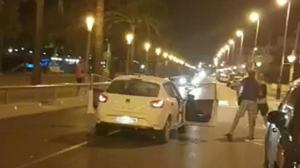 """Desgarrador testimonio de uno de los  mossos que abatió a los terroristas de Cambrils: """"no me dio más tiempo que abrir fuego"""""""