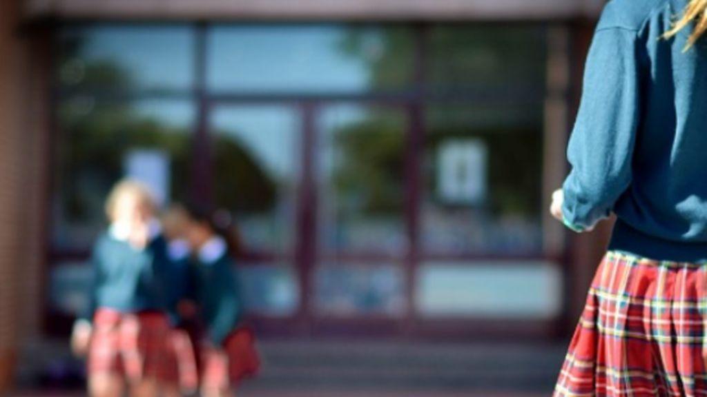 El TSJC obliga a renovar por 6 años concierto de colegios que segregan por sexo