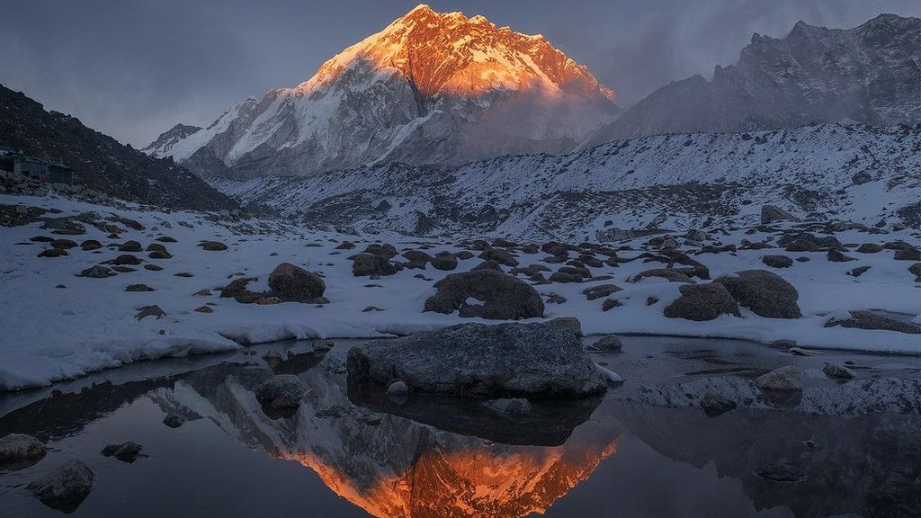 Cómo subir al campo base del Everest: así es el recorrido y consejos para subirlo