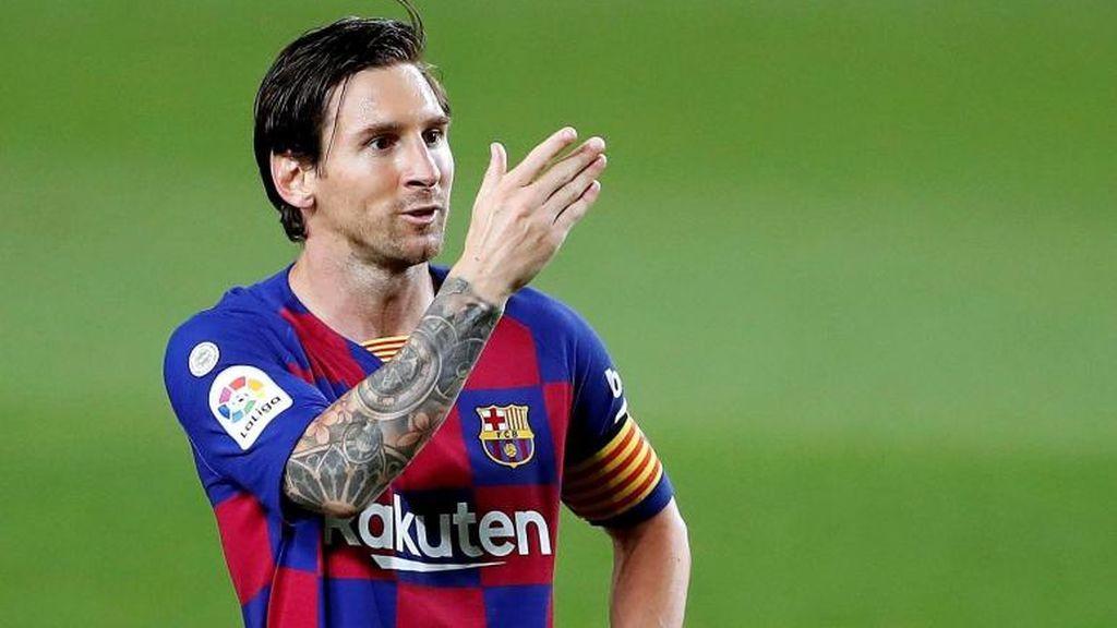 El City da otro paso para convencer a Messi: le presenta el futuro proyecto de Guardiola